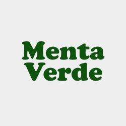 Menta Verde - is opskrift