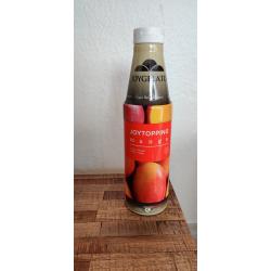 Mango topping